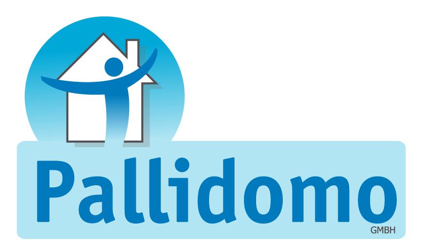 Logo Pallidomo